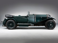 bentley speed 6 pic #89979