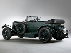 bentley speed 6 pic #89980