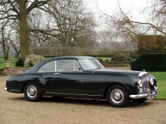 bentley s1 continental pic #90210