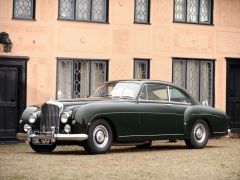 bentley s1 continental pic #90215