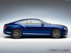 bentley continental gt speed pic #92696