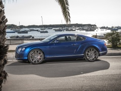 bentley continental pic #94979