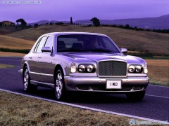 bentley arnage rl pic #9817