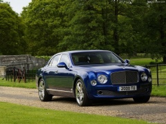 bentley mulsanne pic #98177
