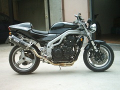 triumph speed triple pic #22875