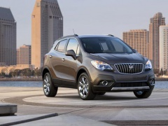 buick encore pic #103491