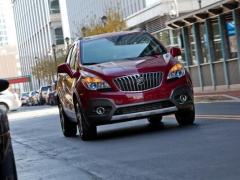 buick encore pic #103492