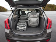 buick encore pic #103494