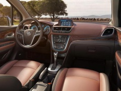 buick encore pic #103496