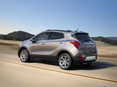 buick encore pic #103498