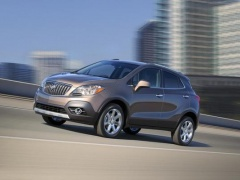 buick encore pic #103499