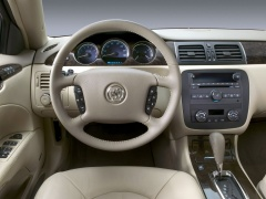 buick lucerne cxs pic #21352