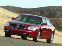 buick lucerne cxs pic #21360