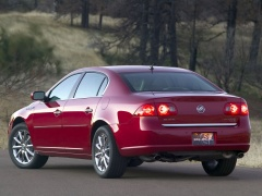 buick lucerne cxs pic #21361