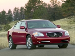 buick lucerne cxs pic #21363