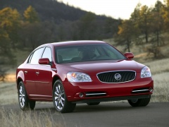 buick lucerne cxs pic #21366