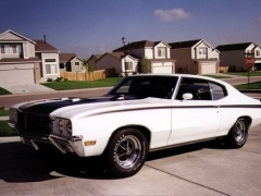buick gsx pic #22078