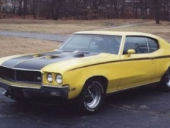 buick gsx pic #22079