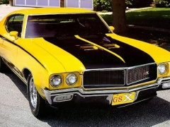 Buick GSX pic