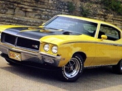 buick gsx pic #22081