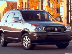 buick rendezvous pic #2721