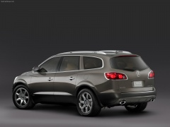 buick enclave pic #30972