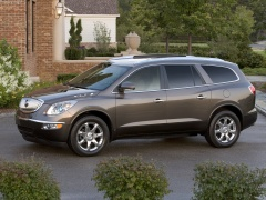 buick enclave pic #39627