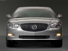 Buick LaCrosse CXS pic