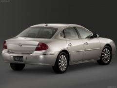 buick lacrosse cxs pic #42635