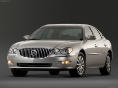 buick lacrosse cxs pic #42636