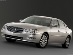 buick lacrosse cxs pic #42637