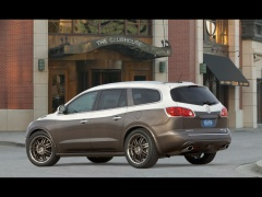 buick enclave pic #48977