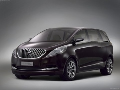 buick business concept pic #63682
