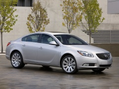 buick regal pic #69127