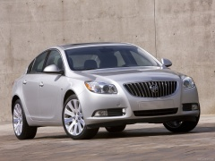 buick regal pic #69131