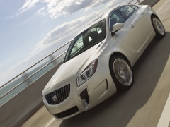 buick regal gs pic #76701