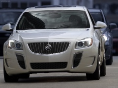 buick regal gs pic #76702