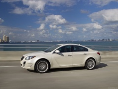buick regal gs pic #76703
