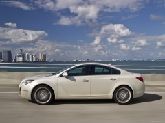buick regal gs pic #76704