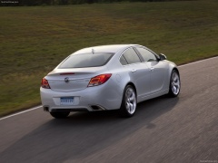 buick regal gs pic #76707