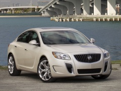 buick regal gs pic #76708