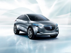 buick envision concept pic #79961
