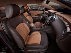 buick lacrosse gl pic #86472