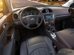 buick enclave pic #90611