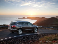 buick enclave pic #90619