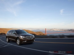 buick enclave pic #90622