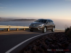 buick enclave pic #90623