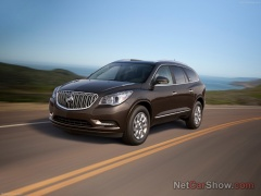buick enclave pic #90625