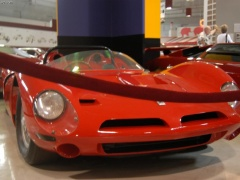 P 538 Barchetta photo #20136