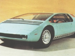 bizzarrini manta pic #20140